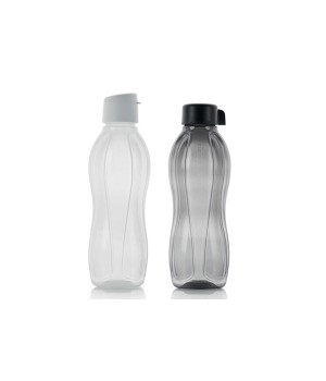 Набор Эко бутылок 1 л 2 шт