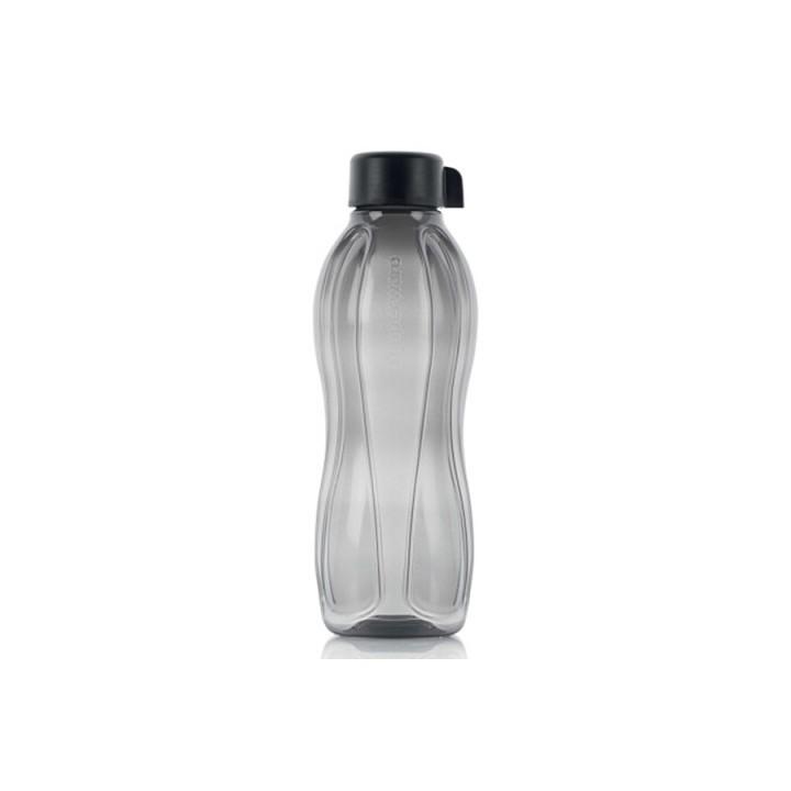 Эко-бутылка 1 литр с винтовой крышкой