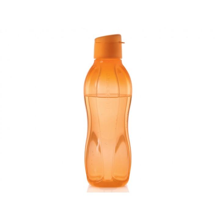Эко-бутылка 750 мл с клапаном