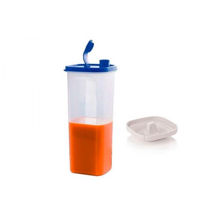 Контейнер Универсал 2 литра со вставкой - ситом