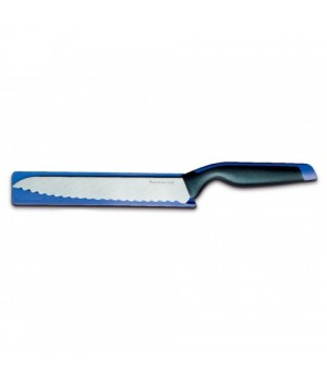 Нож для хлеба Universal с чехлом